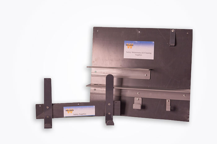 Wall Rack Stand - Pre Storage