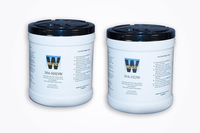 weldex25